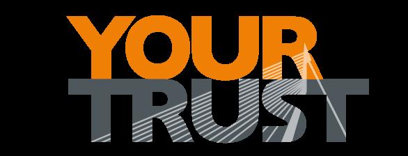 Your Trust logo